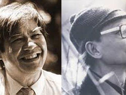 Nguyễn Đình Thi và Nguyễn Tuân trong buổi đầu của văn chương cách mạng