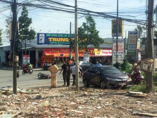 Sóc Trăng: 1 Giám đốc trường dạy lái xe bị tước bằng 3 tháng