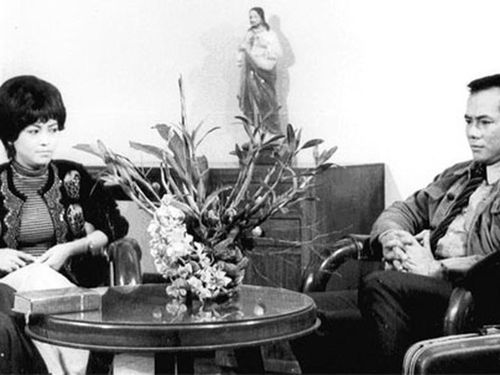 Lam Phương - Túy Hồng: Cặp nghệ sĩ lẫy lừng một thời