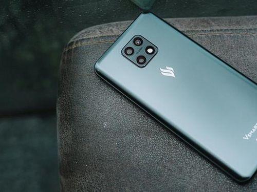 Loạt smartphone 'make in Việt Nam' được yêu thích nhất 2020