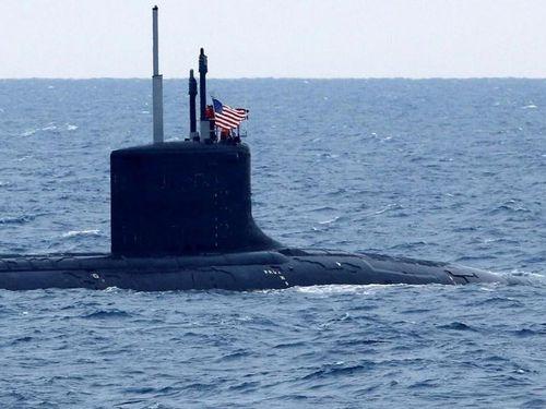 Cuộc chiến bí mật của Nga, Mỹ và các cường quốc khác dưới đáy đại dương
