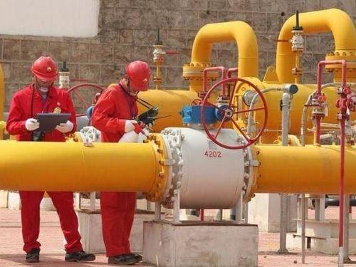 Sản lượng khí đốt tự nhiên của Trung Quốc vượt kỷ lục 186 tỷ mét khối trong năm nay