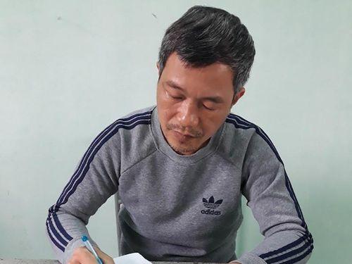 Bắt nhân viên trung tâm dịch vụ việc làm Quảng Nam