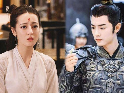 Kết quả giải thưởng phim truyền hình Hoa Ngữ: Tiêu Chiến cùng Lang điện hạ gấp 10 lần vị trí á quân