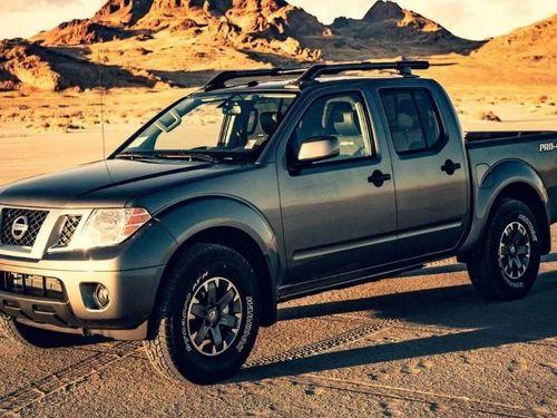 Nissan nói về sai lầm của mình, thừa nhận nhiều xe có 'tuổi đời' quá già