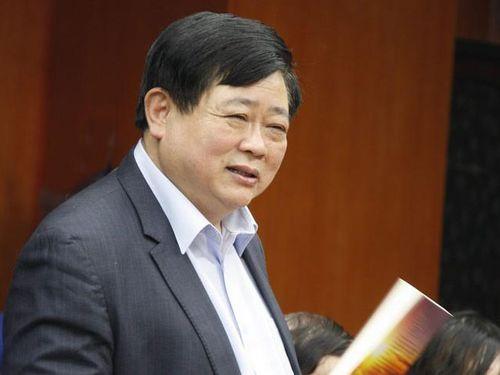 Ra mắt tiểu thuyết 'Hừng đông' về nhà cách mạng tiền bối Phan Đăng Lưu
