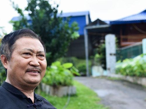Chuyện người lĩnh ấn tiên phong ở xã Sín Thầu