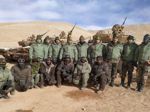 Chuyên gia quân sự Ấn Độ cảnh báo quân đội Trung Quốc: mọi hành động mạo hiểm đều là liều lĩnh