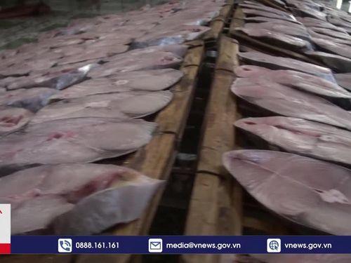 Nghệ An chuẩn bị nguồn cung thực phẩm cho Tết Nguyên đán