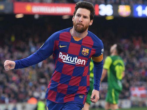 Messi 'dọn cỗ' nhiều nhất năm 2020, Bruno Fernandes đứng thứ 5