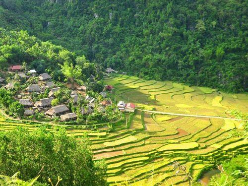 Pù Luông – Điểm trải nghiệm du lịch sinh thái lý tưởng