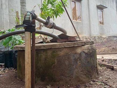 Đắk Lắk: Cảnh báo nguy cơ ô nhiễm nguồn nước sinh hoạt khu vực ngoại ô TP. Buôn Ma Thuột