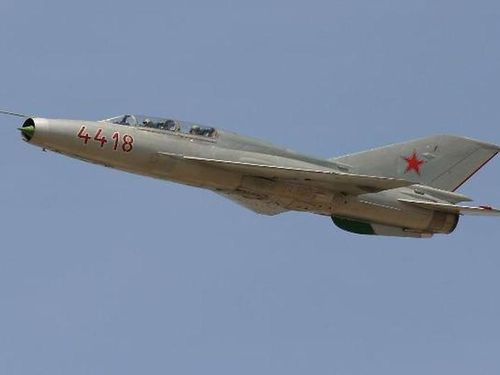 Bất ngờ với quốc gia vừa mang 20 tiêm kích MiG-21 ra bán đấu giá