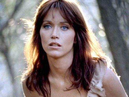 Bond girl Tanya Roberts qua đời vì đột quỵ
