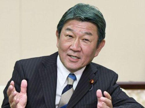 Thúc đẩy Ấn Độ Dương-Thái Bình Dương tự do và rộng mở, Ngoại trưởng Nhật Bản công du đầu năm tới Mỹ Latinh, châu Phi