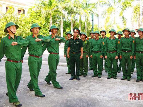 Chất lượng giáo dục QP-AN góp phần thực hiện 2 nhiệm vụ chiến lược ở Hà Tĩnh