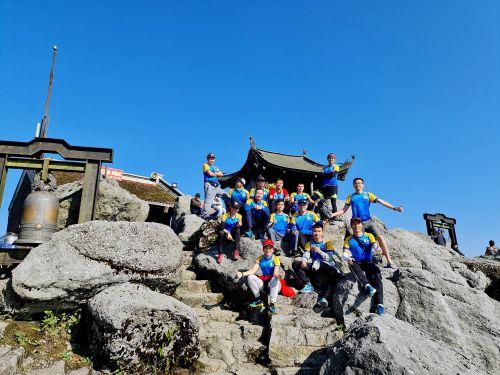 Quảng Ninh đón 194.000 lượt khách dịp Tết Dương lịch