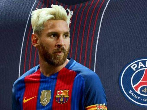 Tin chuyển nhượng cầu thủ hôm nay 6/1: Sẵn tiềm lực tài chính, Paris Saint Germain mời Messi; Real Madrid chuyển nhượng tài năng trẻ Eduardo Camaving