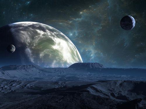 Con người có thể sống được ngoài hệ Mặt Trời không?
