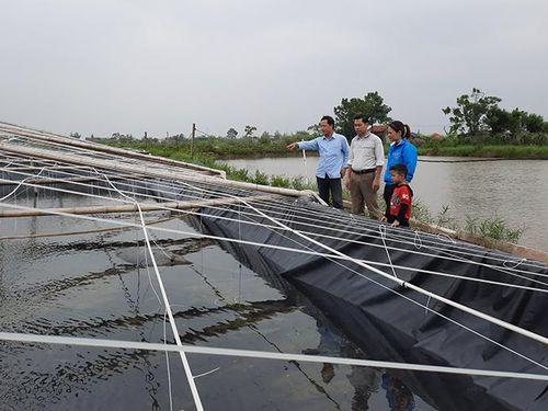 Chuyển biến mới ở vùng ven biển huyện Kim Sơn