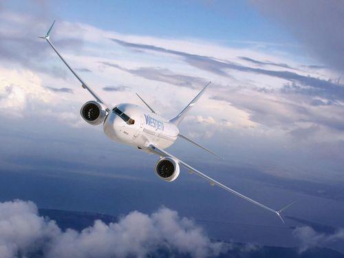 Hãng WestJet của Canada dự kiến đưa Boeing 737 MAX trở lại bầu trời