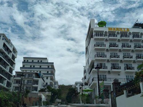 Tỉnh Khánh Hòa phê duyệt phương án tháo dỡ nhiều khu biệt thự xây vượt tầng ở TP. Nha Trang