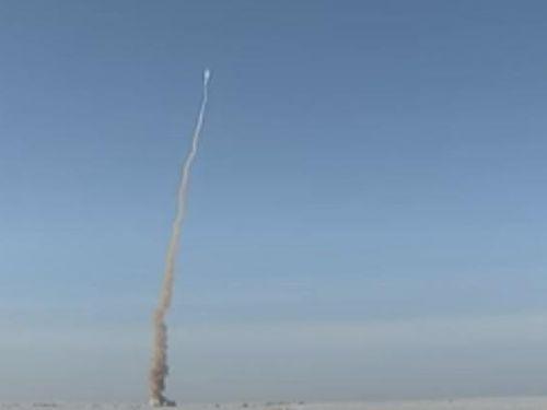 S-500 'Triumfator' có khả năng bắn trúng mục tiêu ở độ cao 200 km