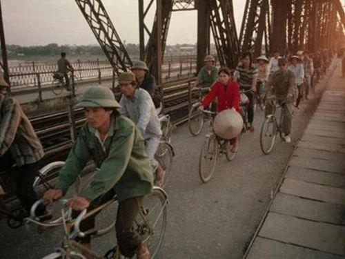 Thương hiệu vang bóng một thời: Xe đạp Thống Nhất, biểu tượng huyền thoại thời bao cấp
