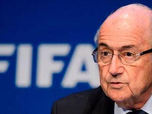 Cựu chủ tịch tai tiếng của FIFA nhập viện khẩn cấp