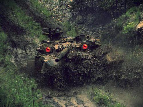 Vì sao xe tăng chủ lực T-72 của Nga rất phù hợp với Việt Nam?