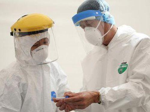 Thêm một người Việt từ Nhật Bản về nhiễm Covid-19