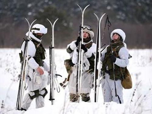 Ai đang có lợi thế trong cuộc chiến 'băng giá' ở Bắc Cực?