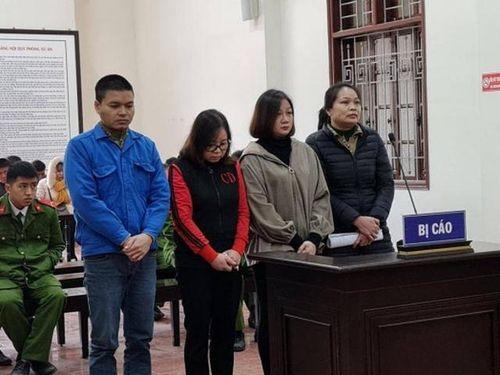 Lần thứ 3 hầu tòa, nguyên cán bộ Thanh tra tỉnh Hòa Bình nhận thêm 15 năm tù