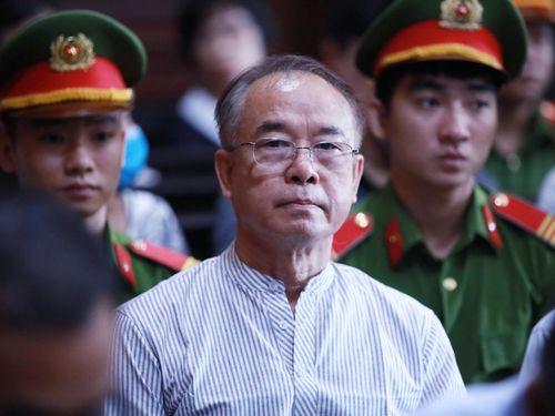 Hoãn xử ông Nguyễn Thành Tài vì 2 cựu cấp dưới hầu tòa vụ khác