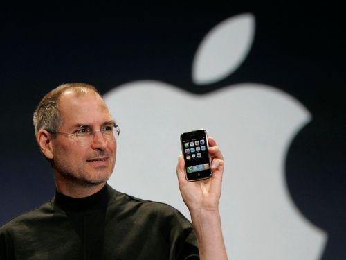 Nếu còn sống, Steve Jobs sở hữu khối tài sản bao nhiêu?