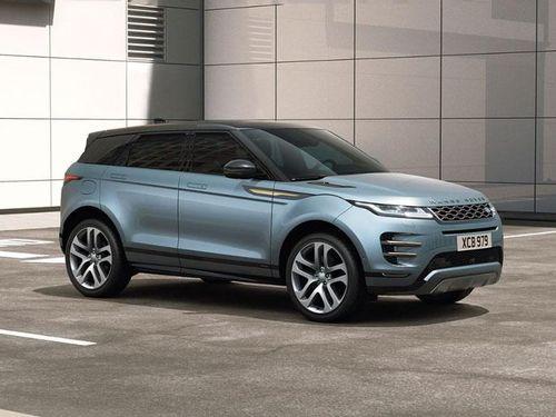 Bảng giá xe Land Rover tháng 1/2021: Ưu đãi 'khủng'