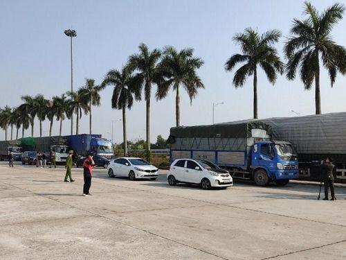 Cục Hải quan Quảng Ninh nói gì về 300 tấn hàng lậu bị bắt tại Hải Dương?