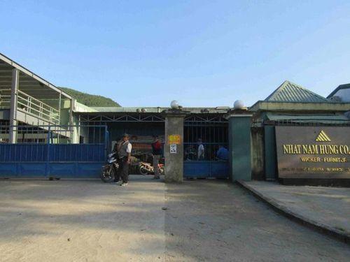 Bình Định: Doanh nghiệp bị phạt 210 triệu đồng vì vi phạm trong lĩnh vực môi trường