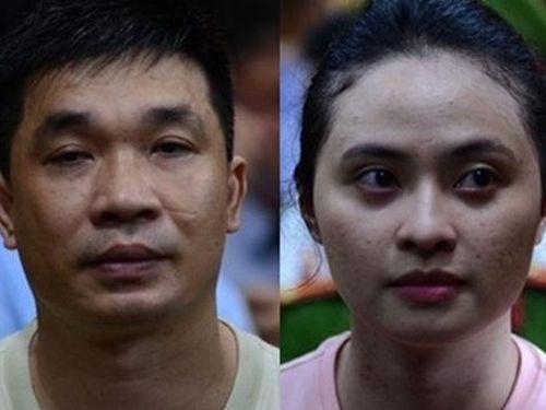 Văn Kính Dương và Ngọc 'Miu' lần thứ 3 hầu tòa