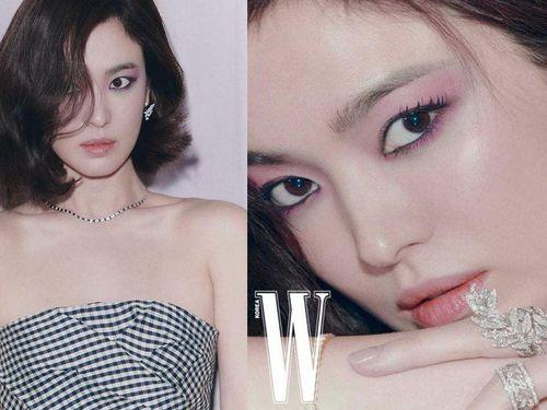 Song Hye Kyo gây bão với bài phỏng vấn nhằm vào vụ ly hôn với Song Joong Ki