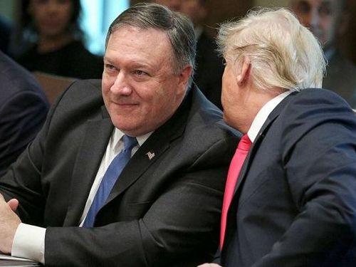 Ông Trump xứng đáng đạt giải Nobel hòa bình