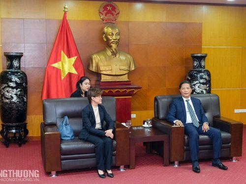 Việt Nam - Singapore thúc đẩy đa dạng hóa hợp tác song phương