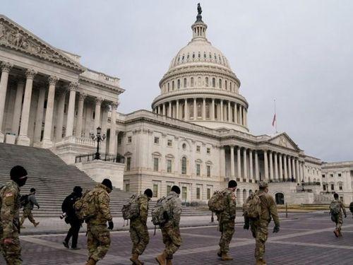Một loạt bang tuyên bố tình trạng khẩn cấp trước thềm lễ nhậm chức của ông Biden
