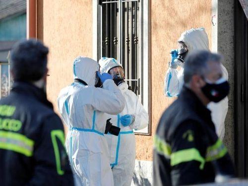 Rò rỉ khí gas tại viện dưỡng lão ở Ý, 5 người chết