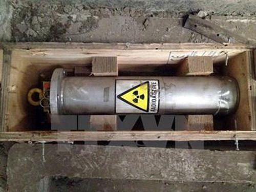Đã cấp hơn 1.000 giấy phép về an toàn bức xạ và hạt nhân