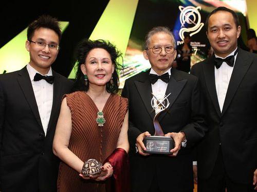 Gia tộc giàu nhất Singapore loay hoay cứu đế chế kinh doanh