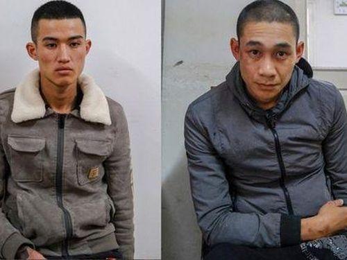 Lâm Đồng: Hai thanh niên không nghề nghiệp thuê ô tô trộm cắp tài sản
