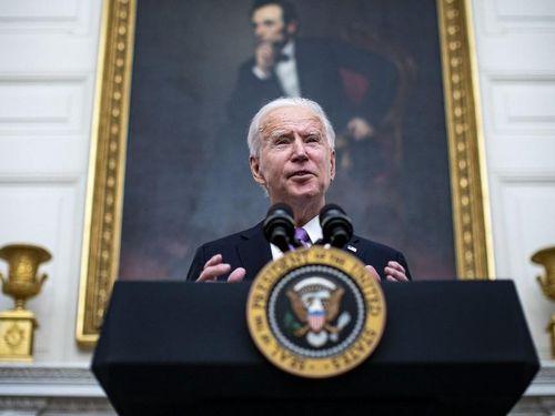 Nghị sỹ Mỹ thúc giục ông Biden trả đũa Trung Quốc