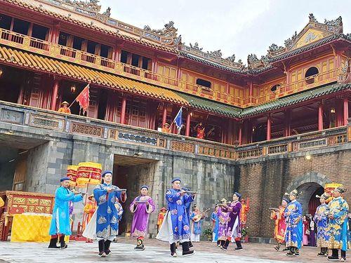 Nỗ lực vực dậy du lịch miền Trung