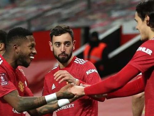 FA Cup: Chelsea, Man Utd thẳng tiến vòng 5